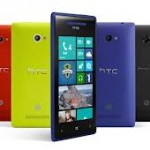 HTC Windows Phone 8S Display Touch screen Reparatur inkl. Ersatzteil