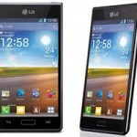 LG Opimus P700 Display Glas Touch Reparatur in Celle
