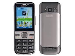Nokia C5 X2 2710 7020 LCD Display Reparatur in Celle