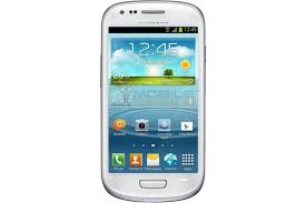 Samsung Galaxy I8190 S3 mini Display Glas Reparatur