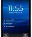 Sony Ericsson MT11 i Touchscreen/Display Glas Reparatur inkl. Ersatzteil