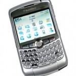 Blackberry 8300, 8310 ,8320 ,8800 LCD / Display Reparatur