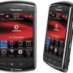 Blackberry 9500 Storm Display / Touchscreen Reparatur