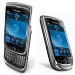 Blackberry 9800, 9810 LCD / Display Touchscreen Reparatur