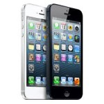 iPhone 5 Display / Display Glas Touchscreen Reparatur