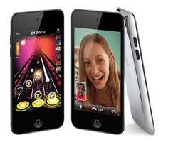 iPod 4G Display / Display Glas Touchscreen Reparatur