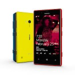Nokia Lumia 720 Display Touchsscreen Reparatur in Celle