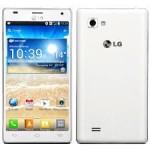 LG P880 Optimus 4X HD Display Glas Touchsreen Reparatur