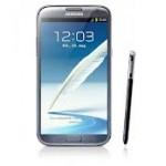 Samsung Galaxy N7100 Note 2 Display Glas Reparatur