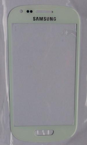 Samsung Galaxy S3 mini i8190 Display TouchScreen Glas Lens Scheibe