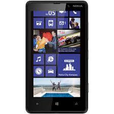 Nokia Lumia 820 Display Glas Touchsscreen Reparatur in Celle