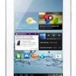 Samsung Galaxy Tab 2 GT-P5110 / GT-P5100 Display Glas Reparatur