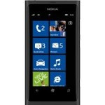 Nokia Lumia 800 Display / Touchsscreen Reparatur