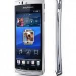 Sony Xperia Arc LT15 Arc S LT18i Touchscreen Display Reparatur