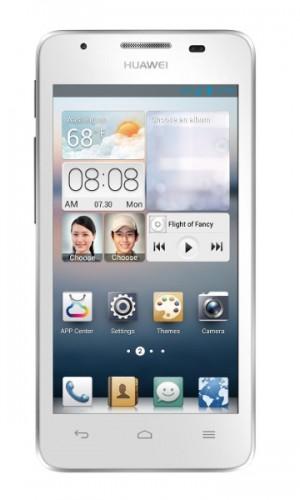 Huawei Ascend G510 Touchscreen Display Glas / Touchscreen Reparatur