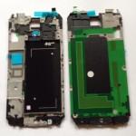 Samsung SM-G900f Galaxy S5 Mittel Display Rahmen