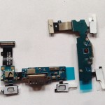 Ladebuchse USB Charging Connector Samsung Galaxy S5 SM-G900f