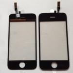 Apple iPhone 3GS Display Glas Touchsreen Scheibe