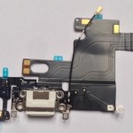 iPhone 6 Dock Connector Flex Kabel Anschluss Flexkabel Mikrofon