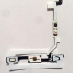 Samsung Galaxy Note 3 N9000 N9005 Home Button Taste Knopf Flex