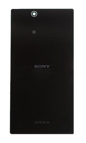 Sony Xperia Z Akkudeckel Cover Schale Backcover Gehäuse
