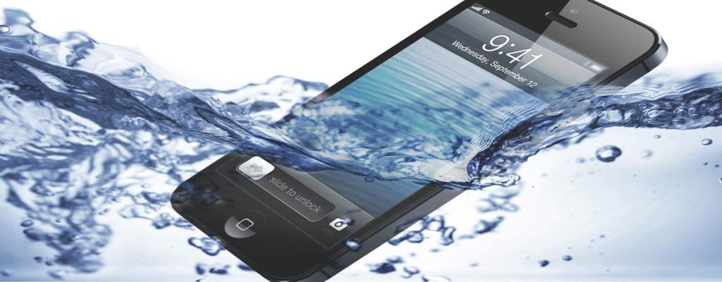 iPhone, HTC, Huawei, Samsung, Laptop….. Wasserschaden / Flüssigkeitsschaden Reparatur oder Datensicherung