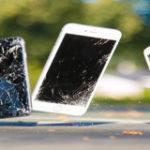 Smartphone Reparatur einfach erklärt bei Telrichrosefina