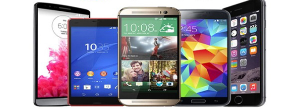 Die Lösungen für alle neuen Handys & Smartphones