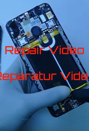 Handy Reparatur in Celle Blackview A60 Pro Ladebuchse Wechseln