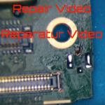 How to Repair Huawei P30 Lite Reparaturen von Koaxialsteckern Twi