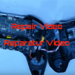 Nvidia shield Controller Akku Austauschen Reparatur in Celle