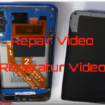 Samsung Galaxy A50 A505f Display Wechseln - Handy Reparatur in Celle