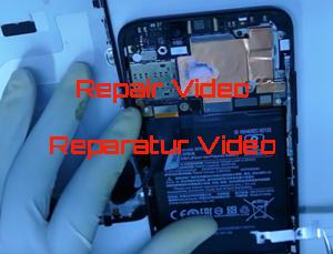Huawei P30 Pro VOG-L29 Display Reparatur in Celle