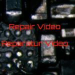 Macbook Pro Retina mid 2012 Black Screen Fix in Celle
