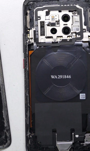 Huawei Mate 20 Pro Ladebuchse Wechseln Charging Port Replacement